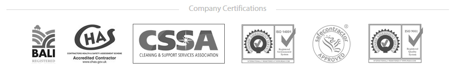 Company-Certifications